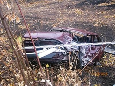 ВДТП наКиевщине погибли два человека