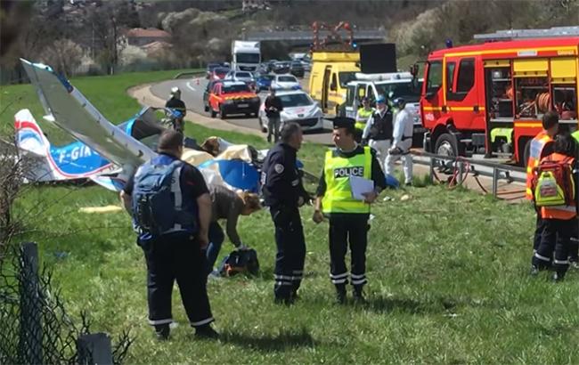 Унаслідок аварії накаруселі уФранції загинув чоловік, щечетверо осіб постраждали
