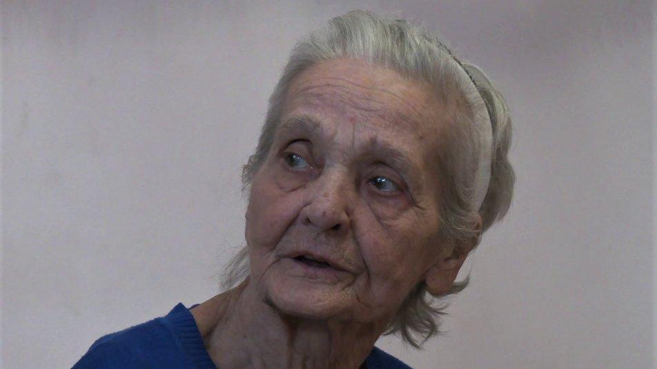 Шукали добу: близькі знайшли зниклу пенсіонерку зі згорілого пансіонату