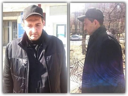 Засутки изУкраины выдворили 2-х уголовных авторитетов