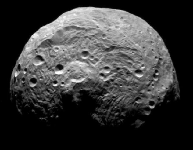 Новая угроза человечеству: к Земле приближаются четыре огромных астероида (фото)