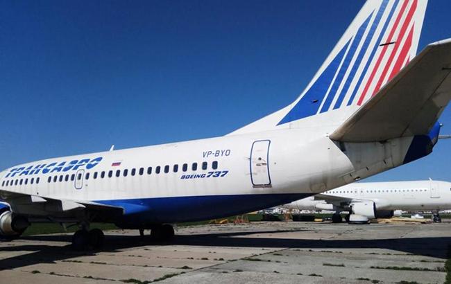Вгосударстве Украина нааукционе продадут арестованный русский Boeing