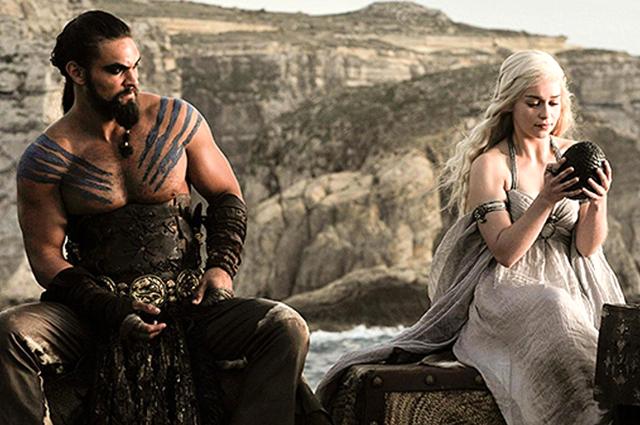 """Оскар будуть роздавати зірки серіалу """"Гра престолів"""": хто саме"""