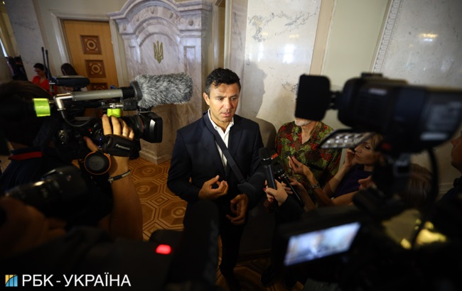 """Дебют """"Слуги народа"""": как партия Зеленского начала управлять страной"""