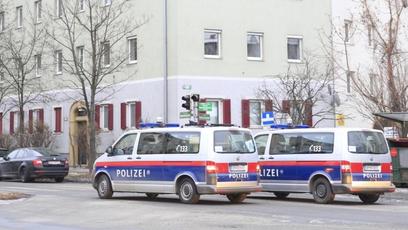 Австрийская милиция задержала 11 подозреваемых всвязяхИГ