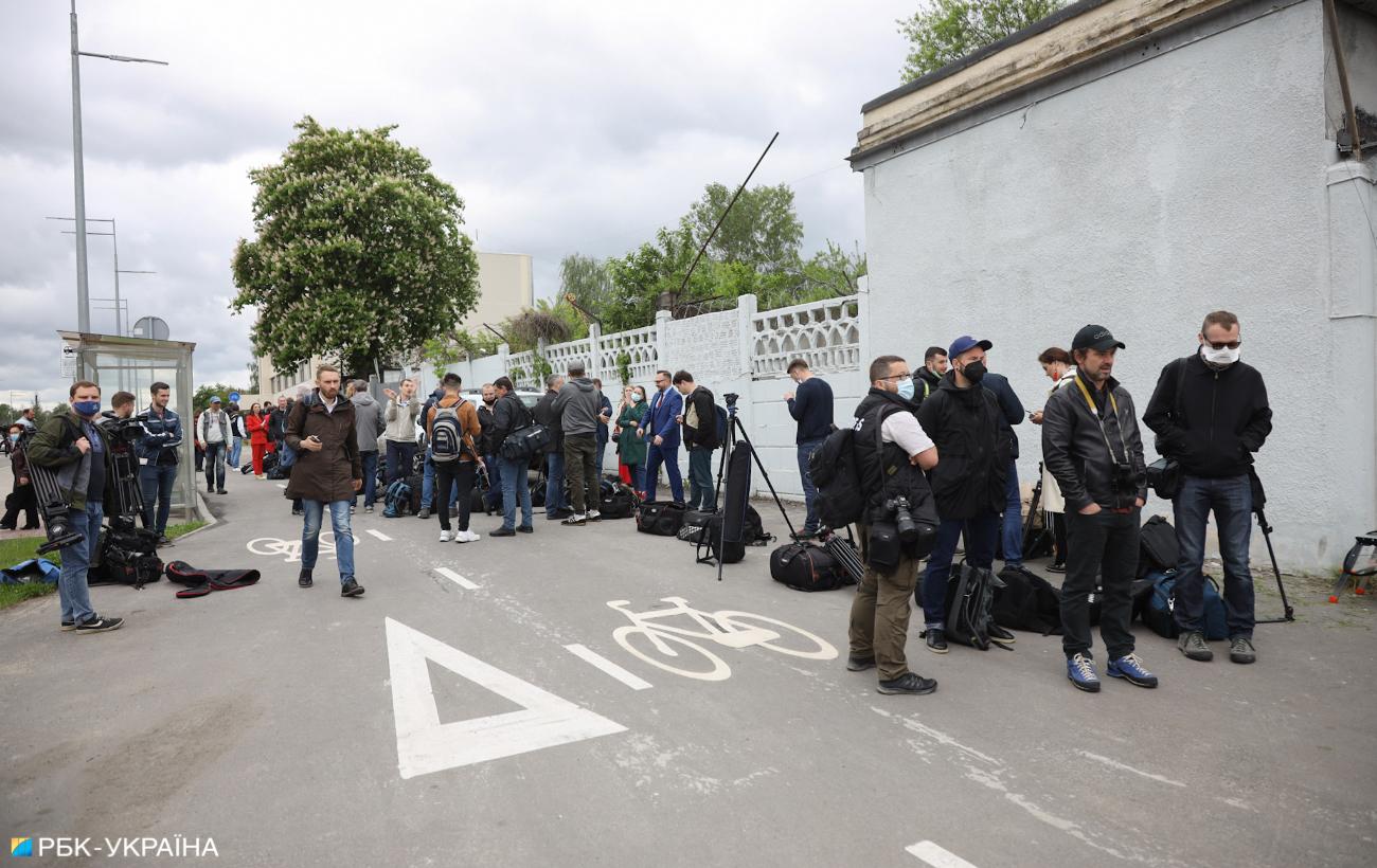 Пресс-конференция Зеленского: онлайн