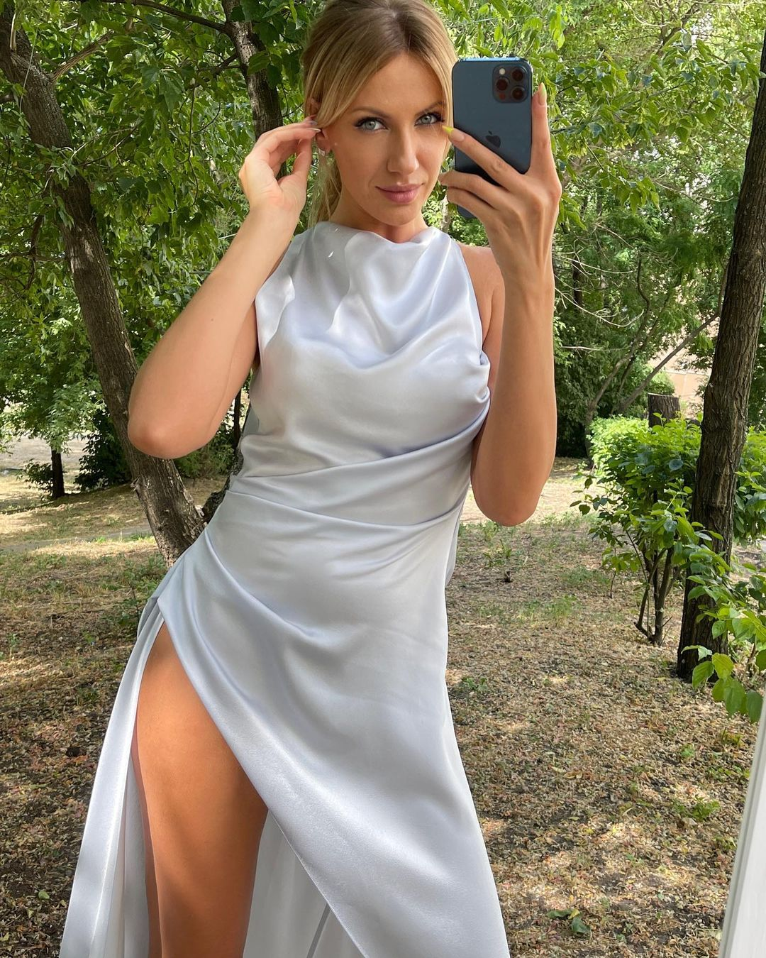 Коли весілля? Нікітюк отримала несподівану пропозицію від Холостяка Заливако