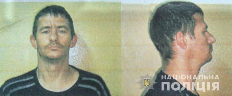"""Сбежал из СИЗО: в Одессе полиция ищет вора-рецидивиста, введена операция """"Сирена"""""""