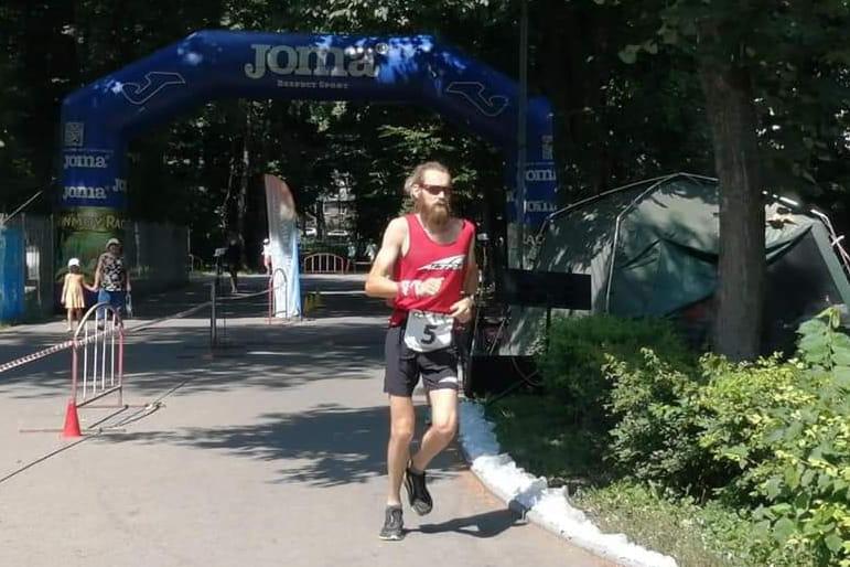 Украинский спортсмен установил невероятный рекорд в 30-градусную жару: в это трудно поверить!