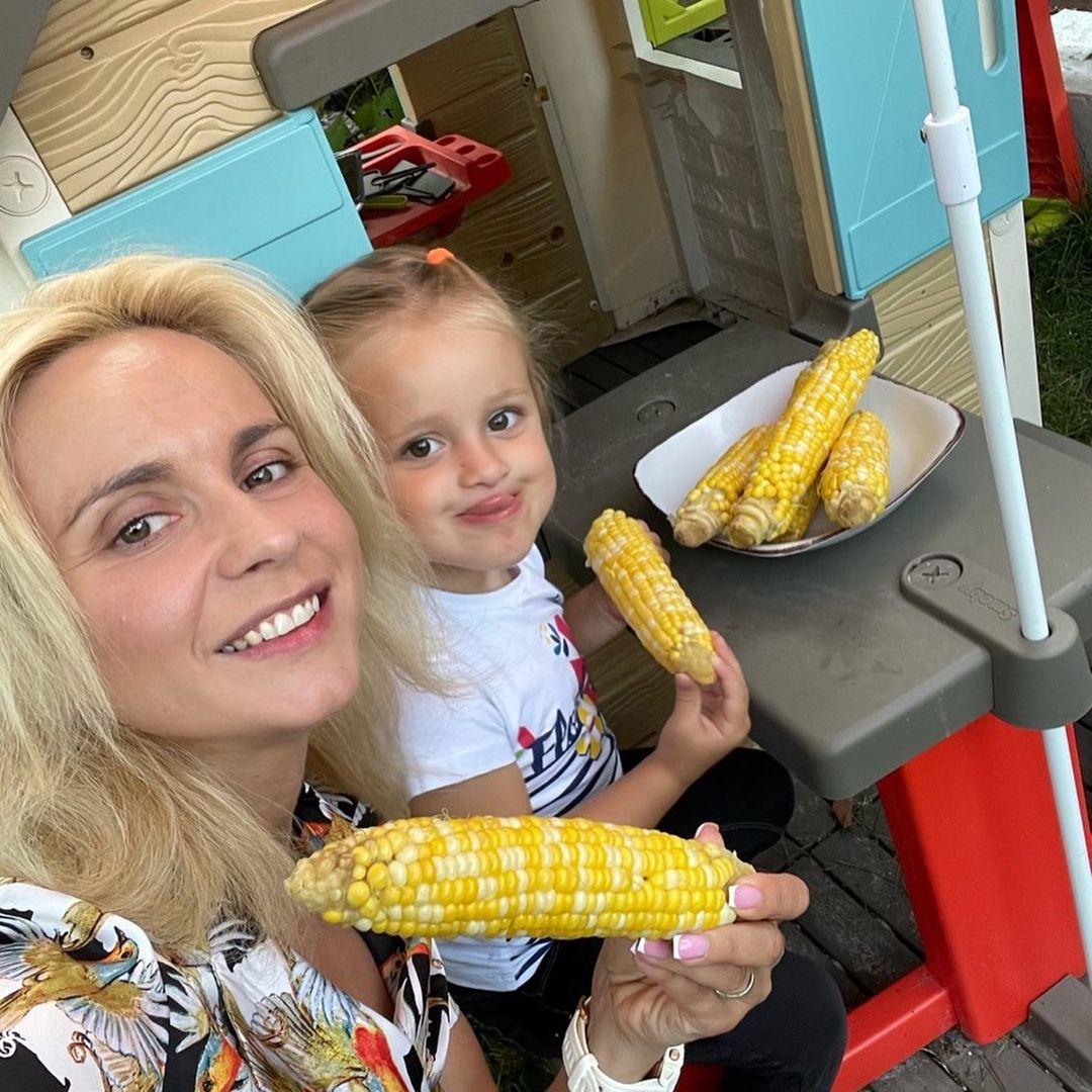 Улюблений літній смаколик: Лілія Ребрик розкрила секрет смачної вареної кукурудзи