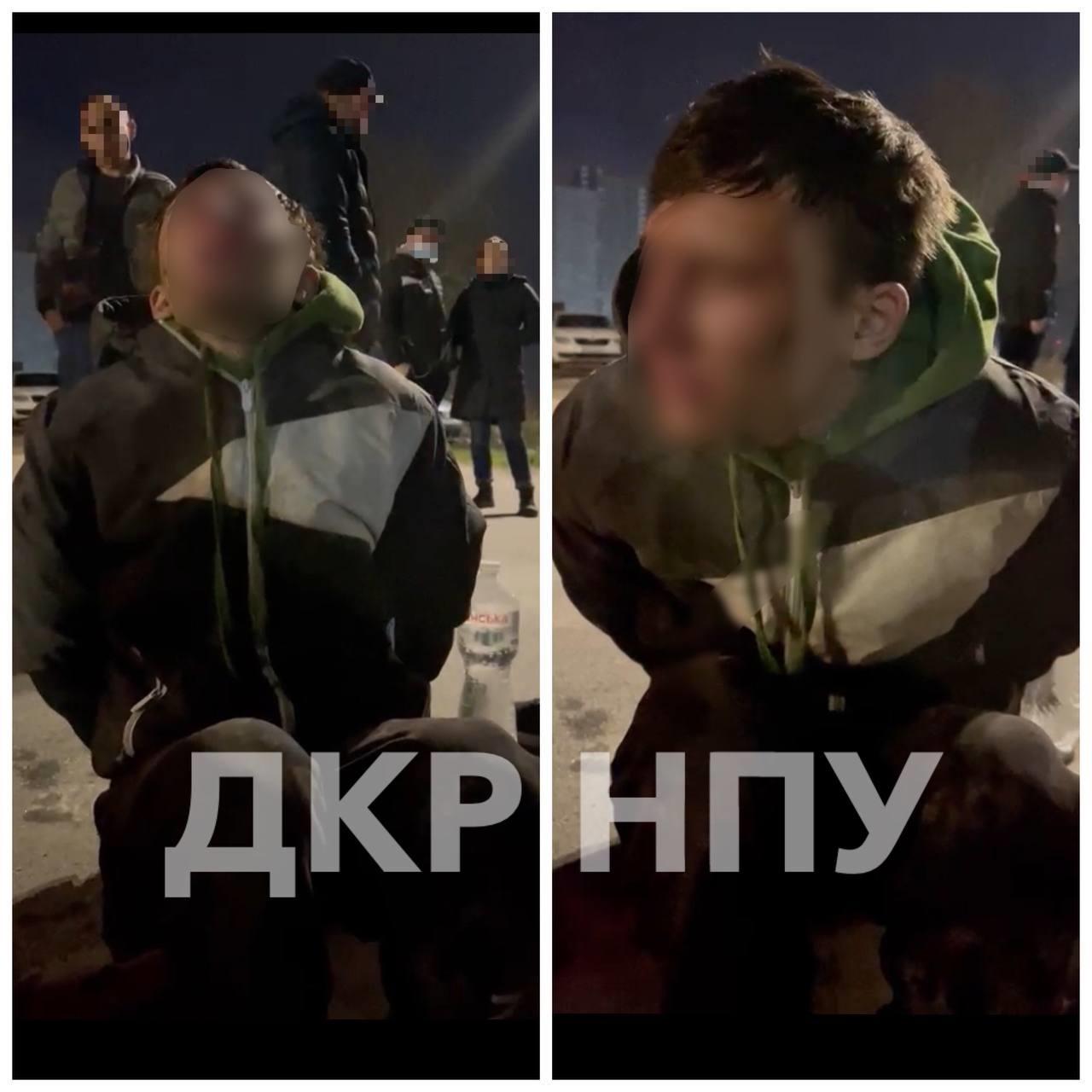 Давал брату последний шанс: появилось фото подростка, который вырезал семью в Киеве