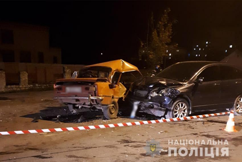 Дети умирали, а хозяйка авто устроила разборки: смертельное ДТП под Хмельницким
