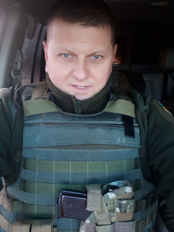 В українських Збройних Силах тепер новий головнокомандувач: що відомо про офіцера