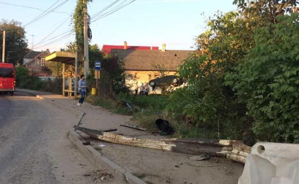 В Черновцах