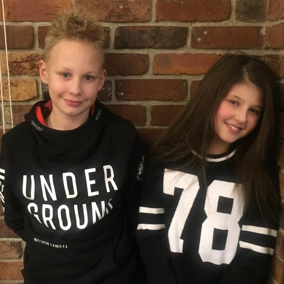 Як виглядають діти Зеленського: милі фото з сімейного альбому