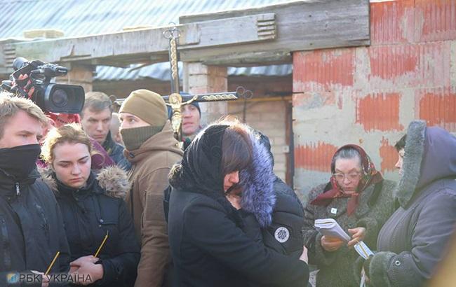 Суд Киевской области арестовал надва месяца подозреваемого вубийстве юриста Ноздровской