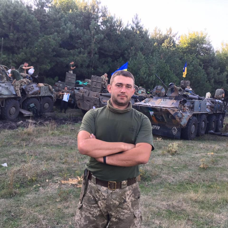 """""""Явиться в течение дня по звонку"""": ветеран АТО рассказал, будет ли мобилизация"""