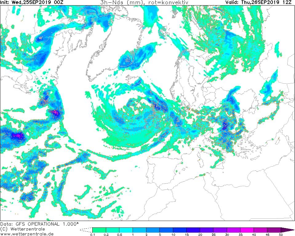 Холодні зливи накриють півкраїни: в яких областях буде наймерзенніша погода