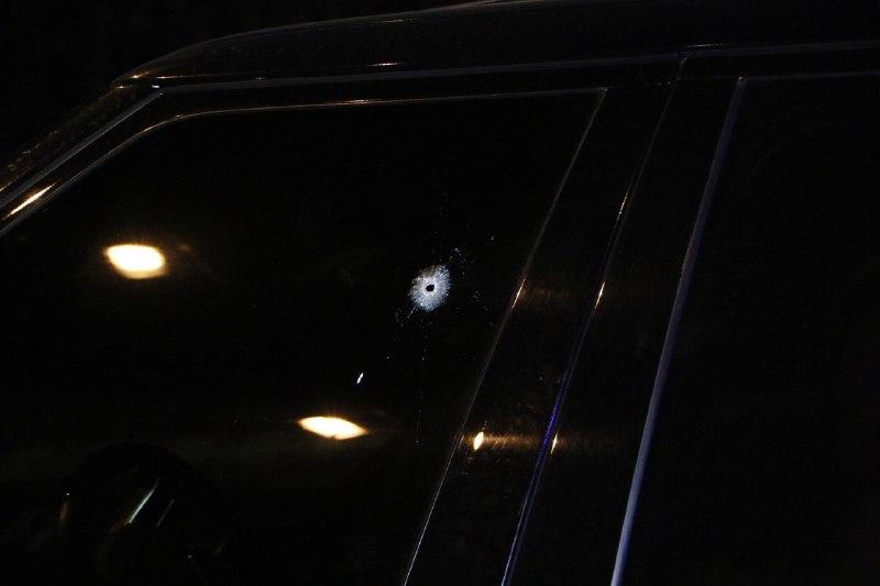 Увернулся и пуля попала в ребенка: новые детали покушения на депутата в Киеве