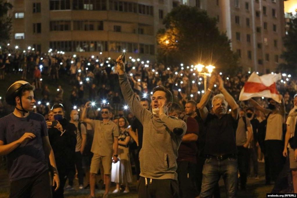 Появились фото из Беларуси, которые заставляют плакать и гордиться за людей