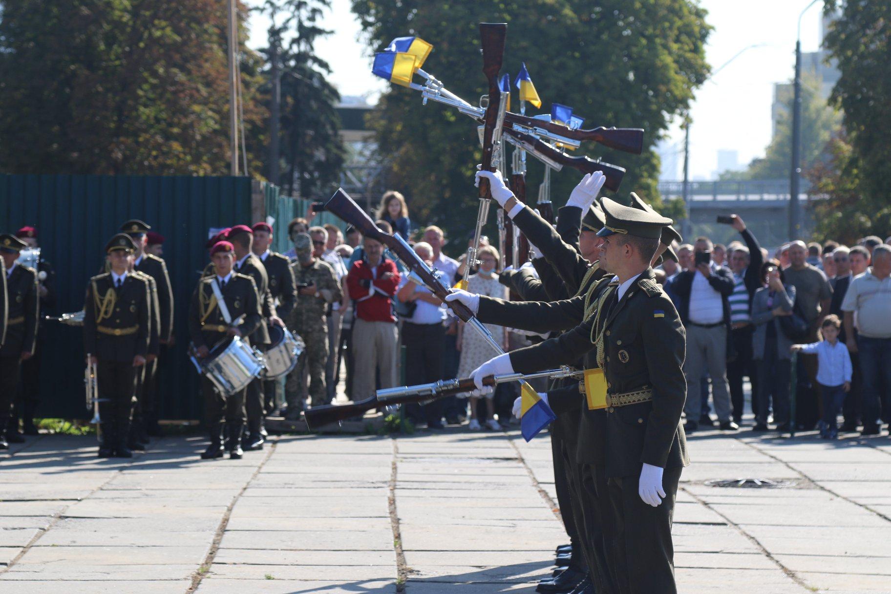 День танкіста: українських військових привітали видовищним відео