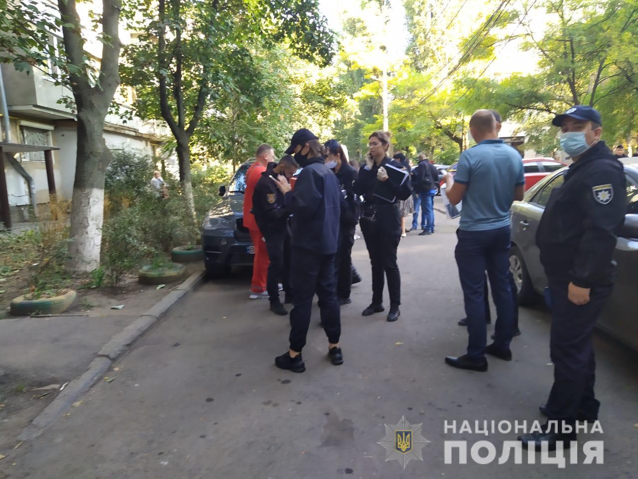 В Одесі в аптеці жорстоко розправилися з дівчиною-фармацевтом: подробиці