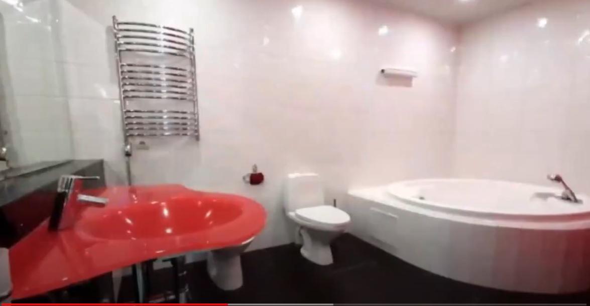 ЗМІ показали елітні апартаменти Степанова у центрі Києва: ціна просто космічна