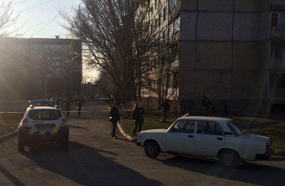 ВДонецкой области отвзрыва умер 12-летний ребенок