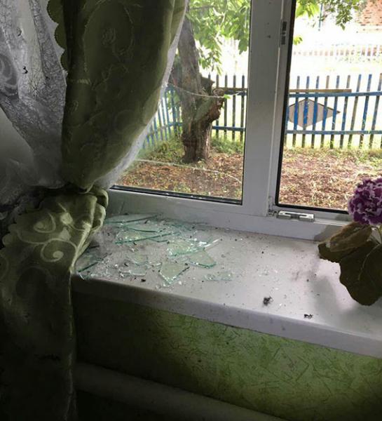 УДонецькій області невідомий кинув гранату вбудинок, загинула жінка