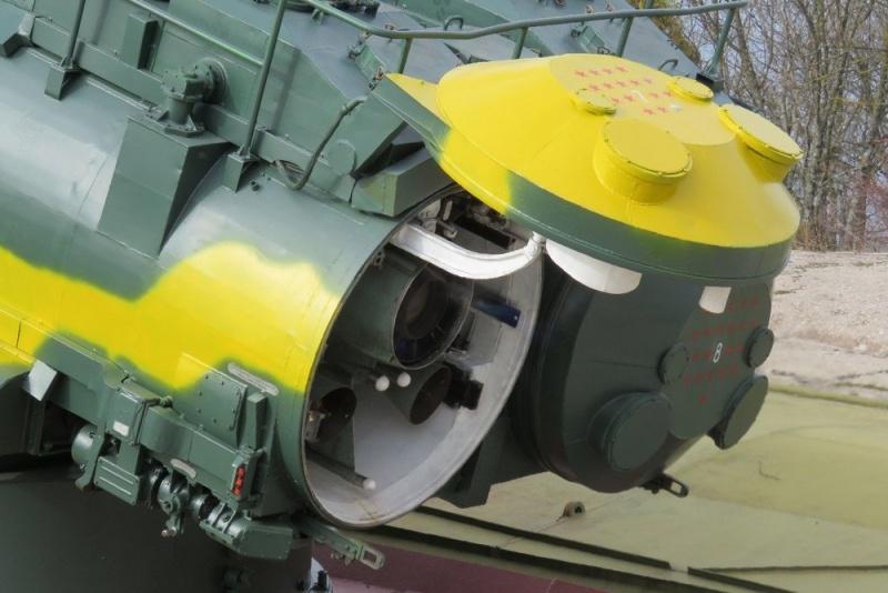 Минобороны развернуло вКалининградской области ракетный комплекс «Бастион»