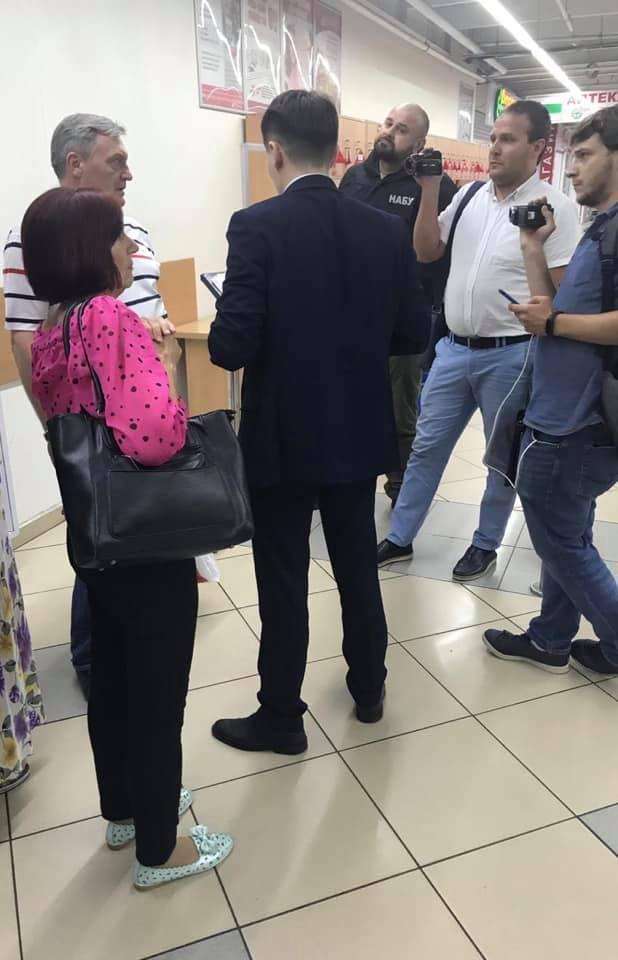 Задержание Грымчака: все подробности