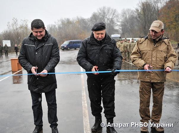 ВСУ несут большие потери наДонбассе, Турчинов отдал приказ усилить меры безопасности