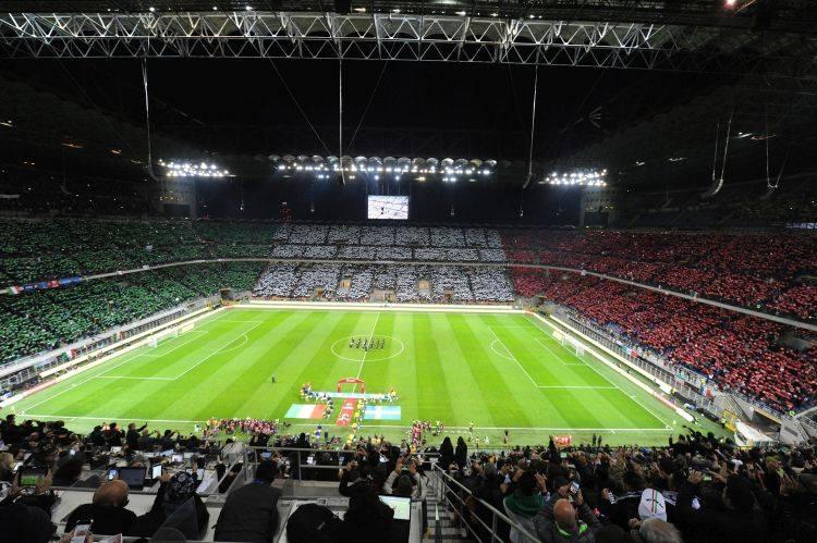 Італія пропуститьЧС зфутболу вперше за60 років