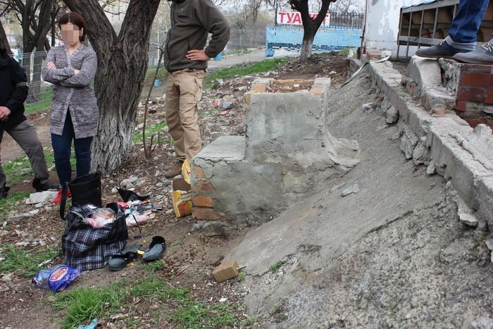 Теракт наХмельнитчине. Как украинка хотела посодействовать ФСБ
