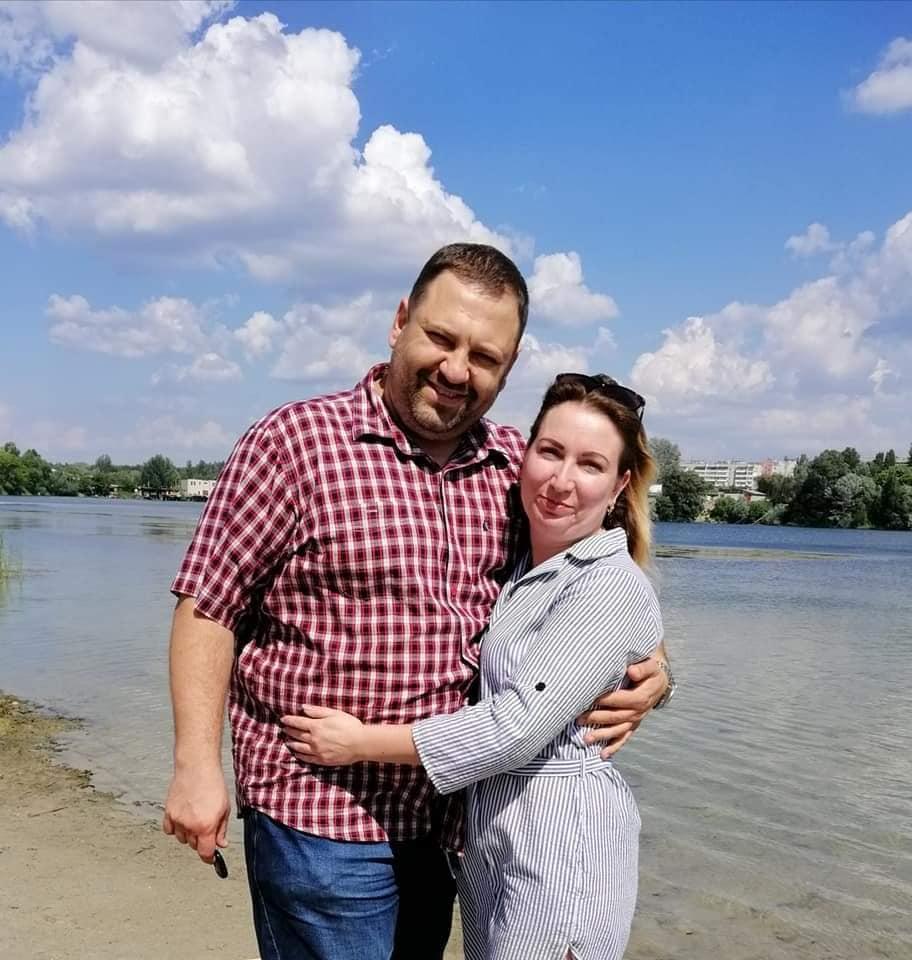 В Єгипті помер відомий український волонтер, якого рятували всім світом