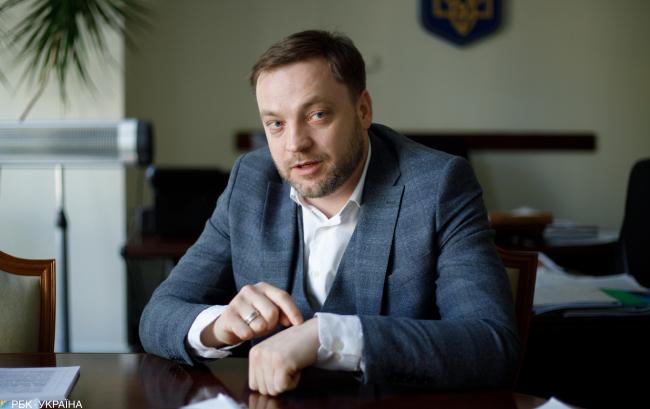 Денис Монастирський: Випробувальний термін Арсена Авакова не закінчений