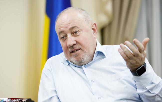 Виктор Чумак: У меня нет оснований не доверять коллегам в деле Шеремета