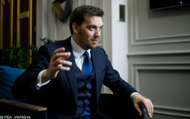 Алексей Гончарук: Все понимают, что мораторий на продажу земли – это бред