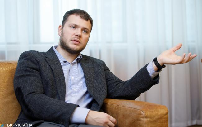 Владислав Криклій: З боку Авакова впливу чи намагань на щось впливати я не бачу