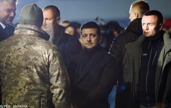 Силовой разгон: почему Зеленский дал уволить генпрокурора Рябошапку