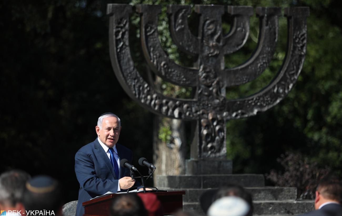 Посол Израиля Йоэль Лион: По международному определению, в Украине есть подъем антисемитизма