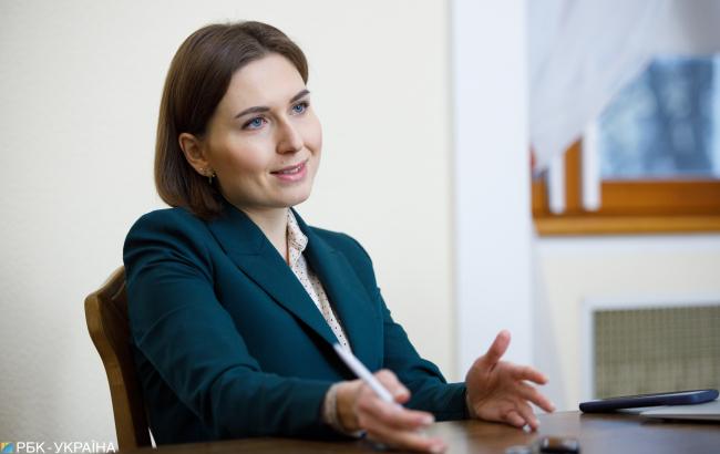 Анна Новосад: Мы должны признать, что наша система образования усиливает неравенство