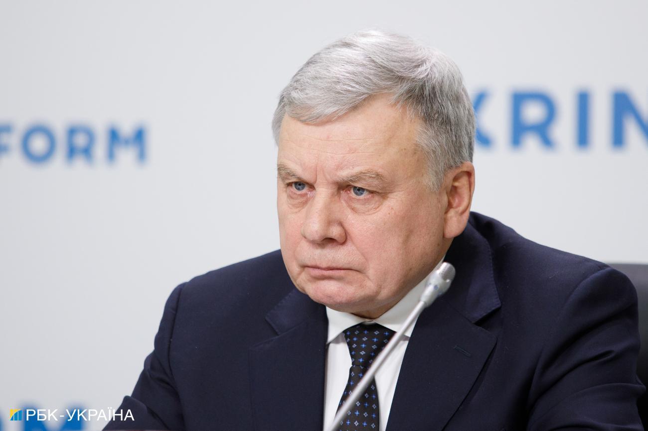 Смена караула. Зачем Зеленский меняет руководство украинской армии