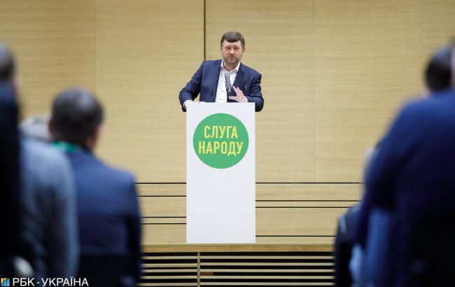 """Олександр Корнієнко: Ми переглянули політику """"тільки нових облич"""""""
