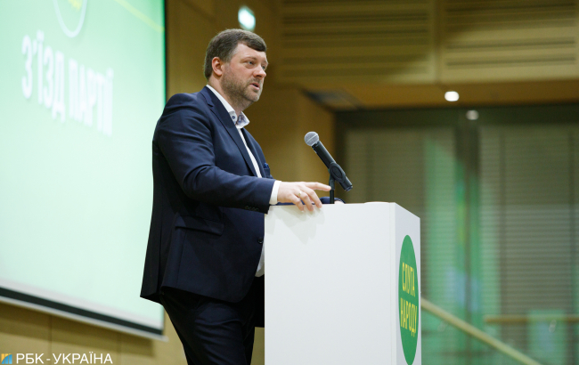 """Александр Корниенко: Мы пересмотрели политику """"только новых лиц"""""""