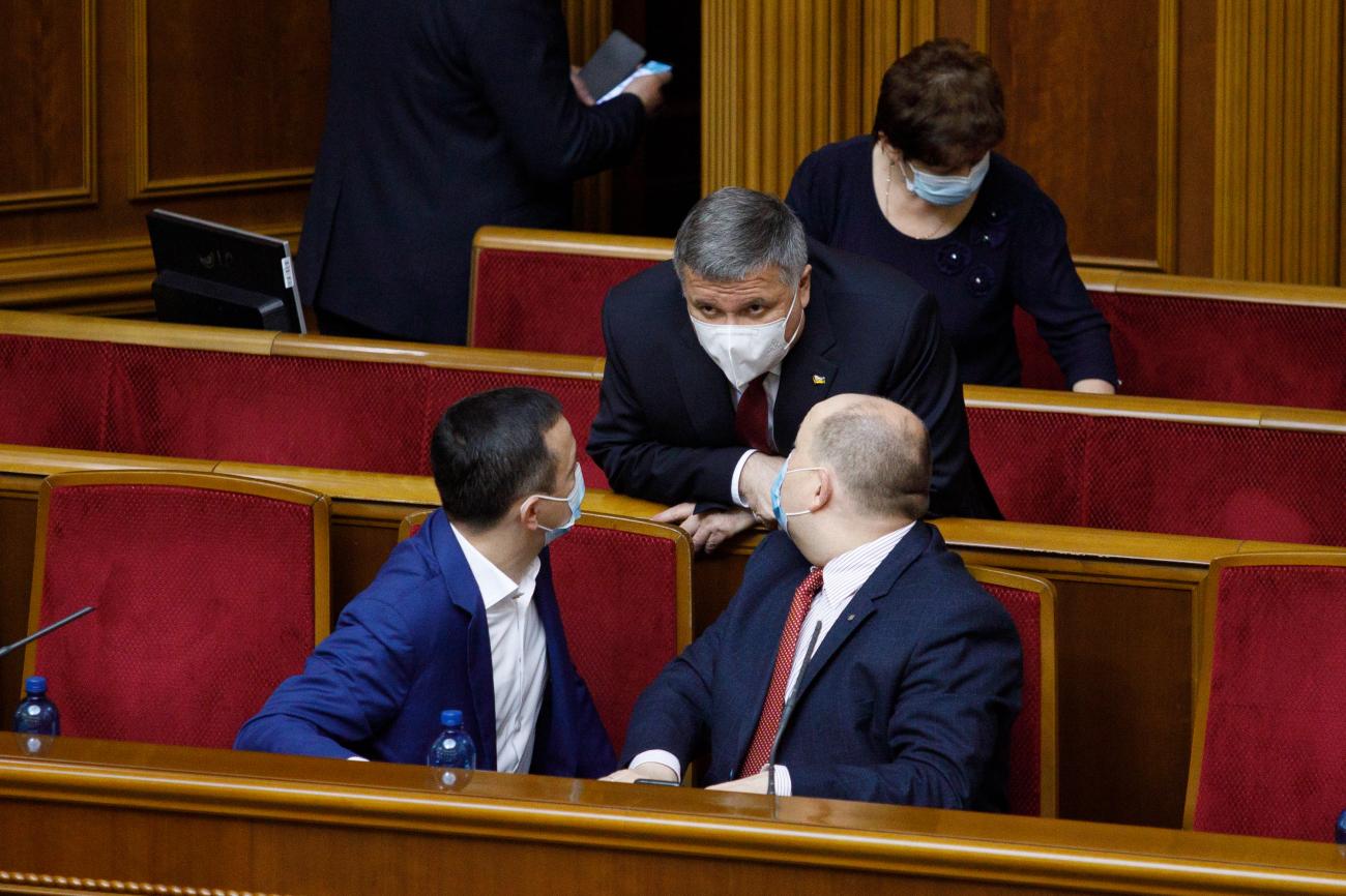 Феномен Авакова: отправят ли в отставку главу МВД