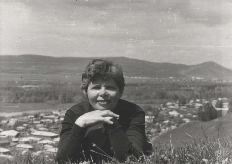 Умерла известная журналистка-жена героя Украины