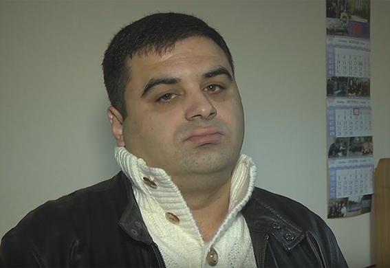 ИзУкраины запоследние сутки выдворили 2-х грузинских «авторитетов»