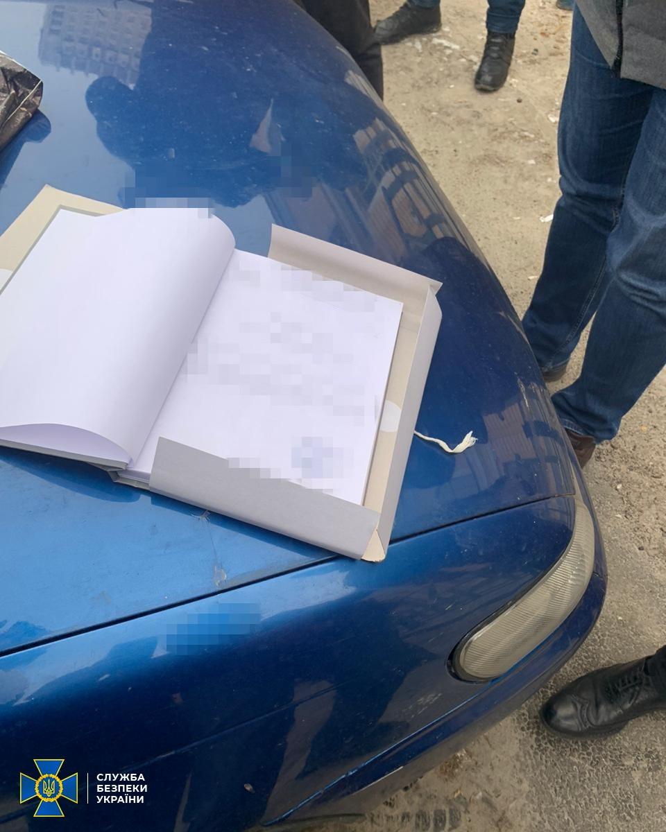 3 59 - Агент ФСБ в Николаеве собирал секретные данные о военной технике
