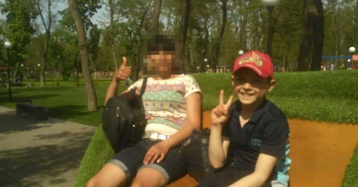 Мати хлопчика відмовила в близькості: стали відомі мотиви вбивці під Дніпром